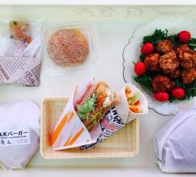島で開催「料理コンテスト」審査員してきました